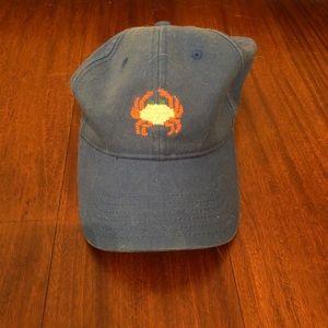 Harding Lane crab hat